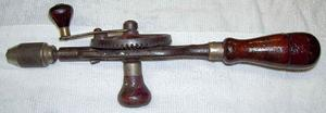 The History of the Hand Drill