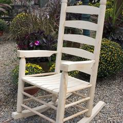 Wood Chair Styles