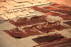 Medieval Leather Crafts