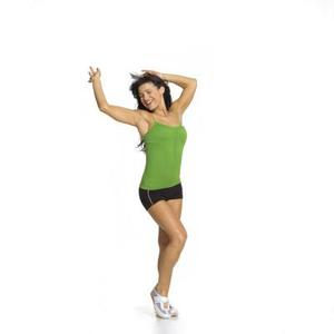 Step-by-Step Zumba Moves