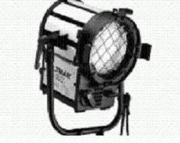 History of Stage Lights