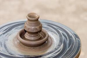 The History of the Potters Wheel