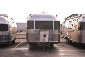 1992 nederlendere Fifth Wheel Specs