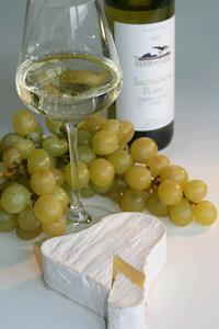 Hvordan forberede en Wine & Cheese Tray