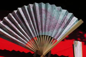 The History of the Japanese Fan Dance