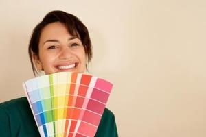 Best Paint Sheen for Walls