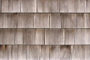 Hvordan erstatte Shingle Wood