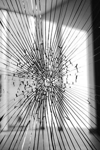 Shattered Glass Effects