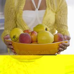 Parts Ideer for Fresh Fruit