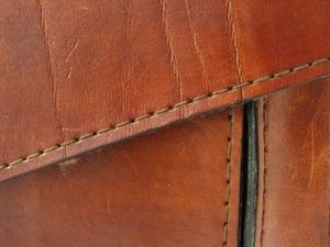 History of Leather Craft