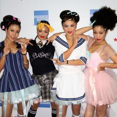 "Definere ""Harajuku Fashion"""