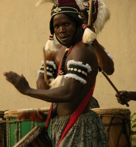 The History of West African Dance