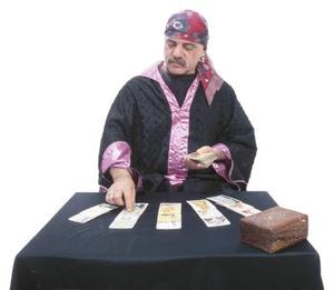 Funny Fortune-Telling Ideer