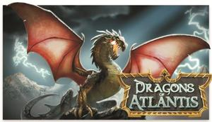 Hvordan komme Rubies i Dragons of Atlantis